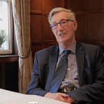 The Judge's View: Sir Michael Rawlins