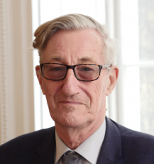 Chairman: Sir Michael Rawlins, GBE